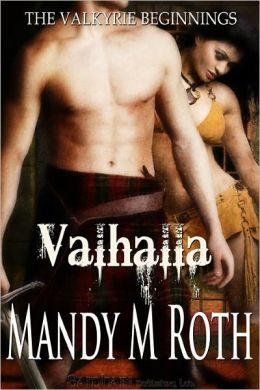 Valhalla (Vampyre Productions Series #2)