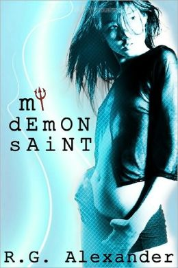 My Demon Saint