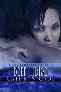 Deep Indigo (Orion Series #4)
