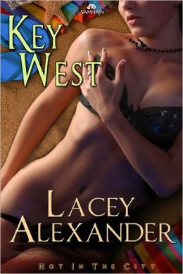 Key West (Hot in the City #3)
