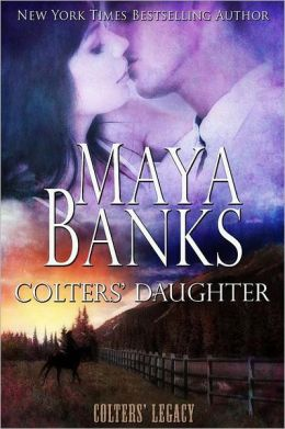 Colters' Daughter (Colters' Legacy Series #3)