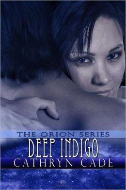 Deep Indigo
