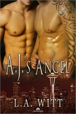 A.J.'s Angel