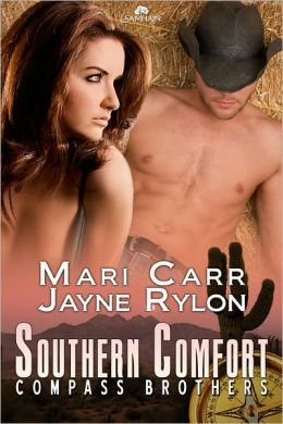 Southern Comfort (Compass Brothers Series #2)