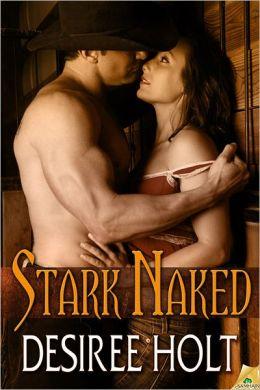 Stark Naked (Naked Cowboys Series #1)