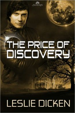 The Price of Discovery