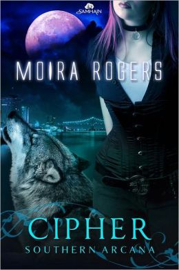 Cipher (Southern Arcana Series #4)