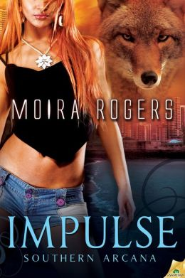 Impulse (Southern Arcana Series #5)