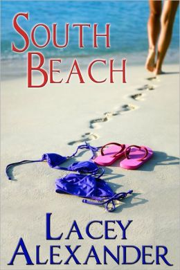 South Beach (Hot in the City Series #3)