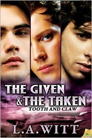 Given & the Taken