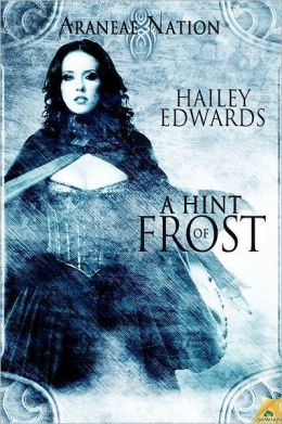 Hint of Frost