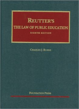 The\Law of Public Education, 8th