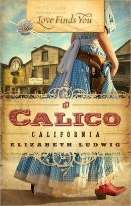 Love Finds You in Calico, California