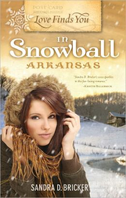 Love Finds You in Snowball, Arkansas
