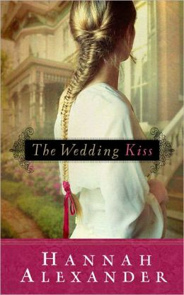 The Wedding Kiss