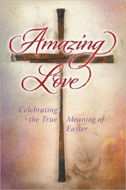 Amazing Love: Pocket Inspirations