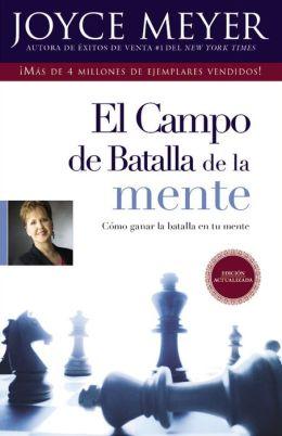 El Campo de Batalla de la Mente (Battlefield of the Mind)