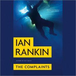 The Complaints (Malcolm Fox Series #1)