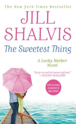 The Sweetest Thing (Lucky Harbor Series #2)