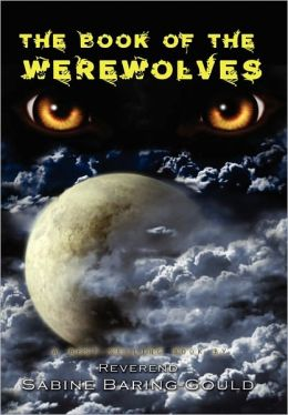 The Book Of Werewolves