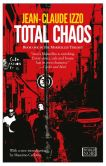 Book Cover Image. Title: Total Chaos, Author: Jean-Claude Izzo