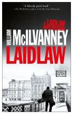 Book Cover Image. Title: Laidlaw, Author: William McIlvanney