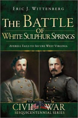 The Battle of White Sulphur Springs