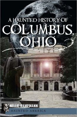 Haunted Columbus, Ohio
