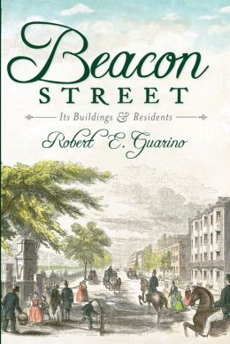 Beacon Street: A Highway of History