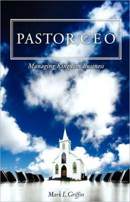 Pastor, CEO