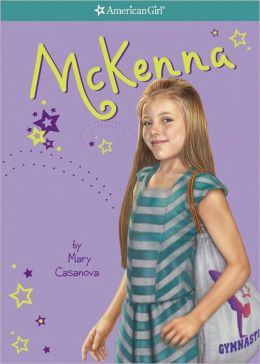 McKenna (American Girl of the Year Series)