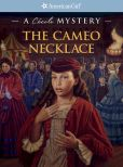 Book Cover Image. Title: The Cameo Necklace, Author: Evelyn Coleman