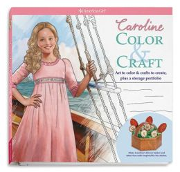 Caroline's Color & Craft