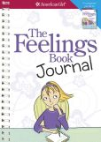 Book Cover Image. Title: The Feelings Book Journal (Revised), Author: Dr. Lynda Madison