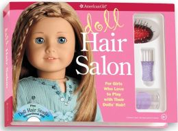 Doll Hair Salon