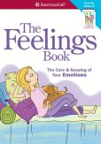 Book Cover Image. Title: The Feelings Book:  The Care and Keeping of Your Emotions (PagePerfect NOOK Book), Author: Dr. Lynda Madison