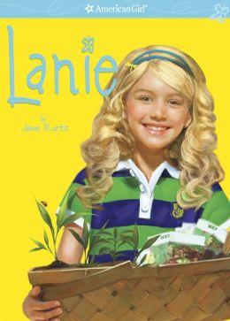 Lanie (American Girl of the Year Series)