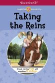 Book Cover Image. Title: Taking the Reins (PagePerfect NOOK Book), Author: Alison Hart