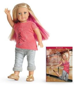 Isabelle Mini Doll (American Girl Series)