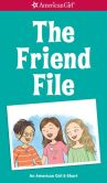 Book Cover Image. Title: The Friend File (PagePerfect NOOK Book), Author: Beaumont Mary Richards