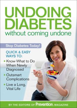 Undoing Diabetes Without Coming Undone