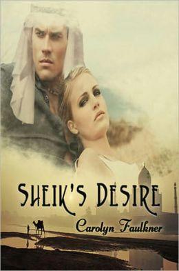 Sheik's Desire