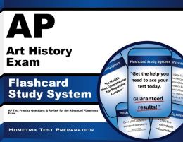 AP Art History Exam Flashcard Study System