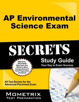 AP Environmental Science Exam Secrets Study Guide