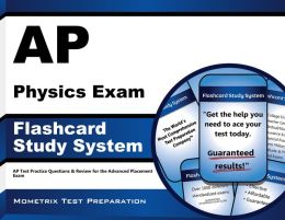 AP Physics Exam Flashcard Study System