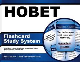 HOBET Flashcard Study System