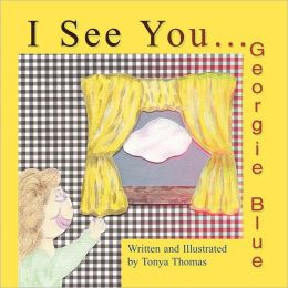 I See You...Georgie Blue