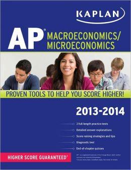 Kaplan AP Macroeconomics/Microeconomics 2013-2014