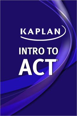 Intro to ACT