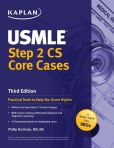 Book Cover Image. Title: USMLE Step 2 CS Core Cases, Author: Phillip Brottman